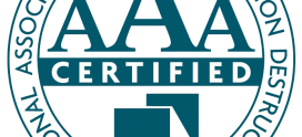 We Have The Best Certifications In The Industry